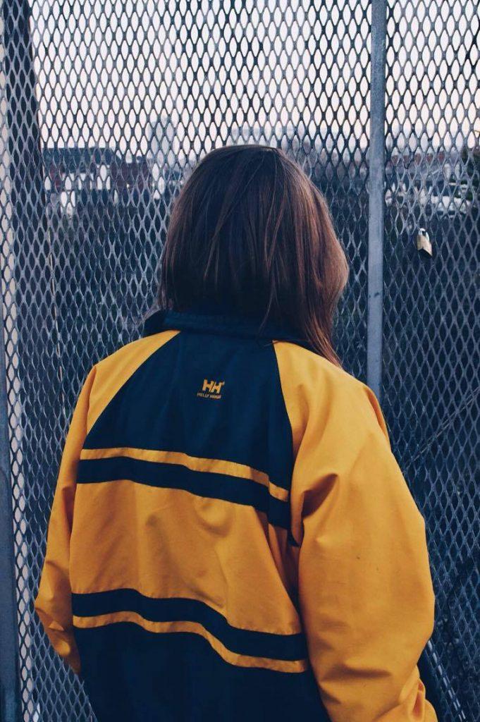 Helly Hanson Jacket