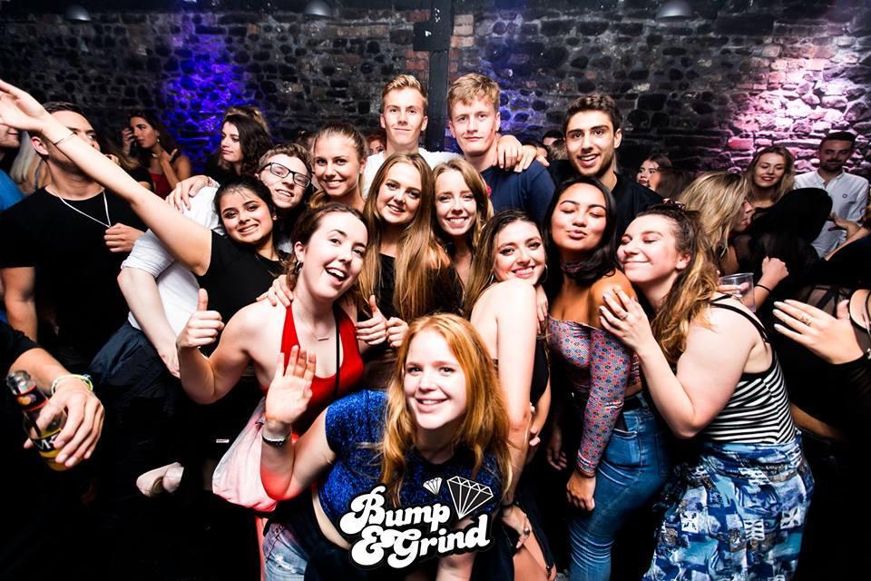Wish I had this many friends