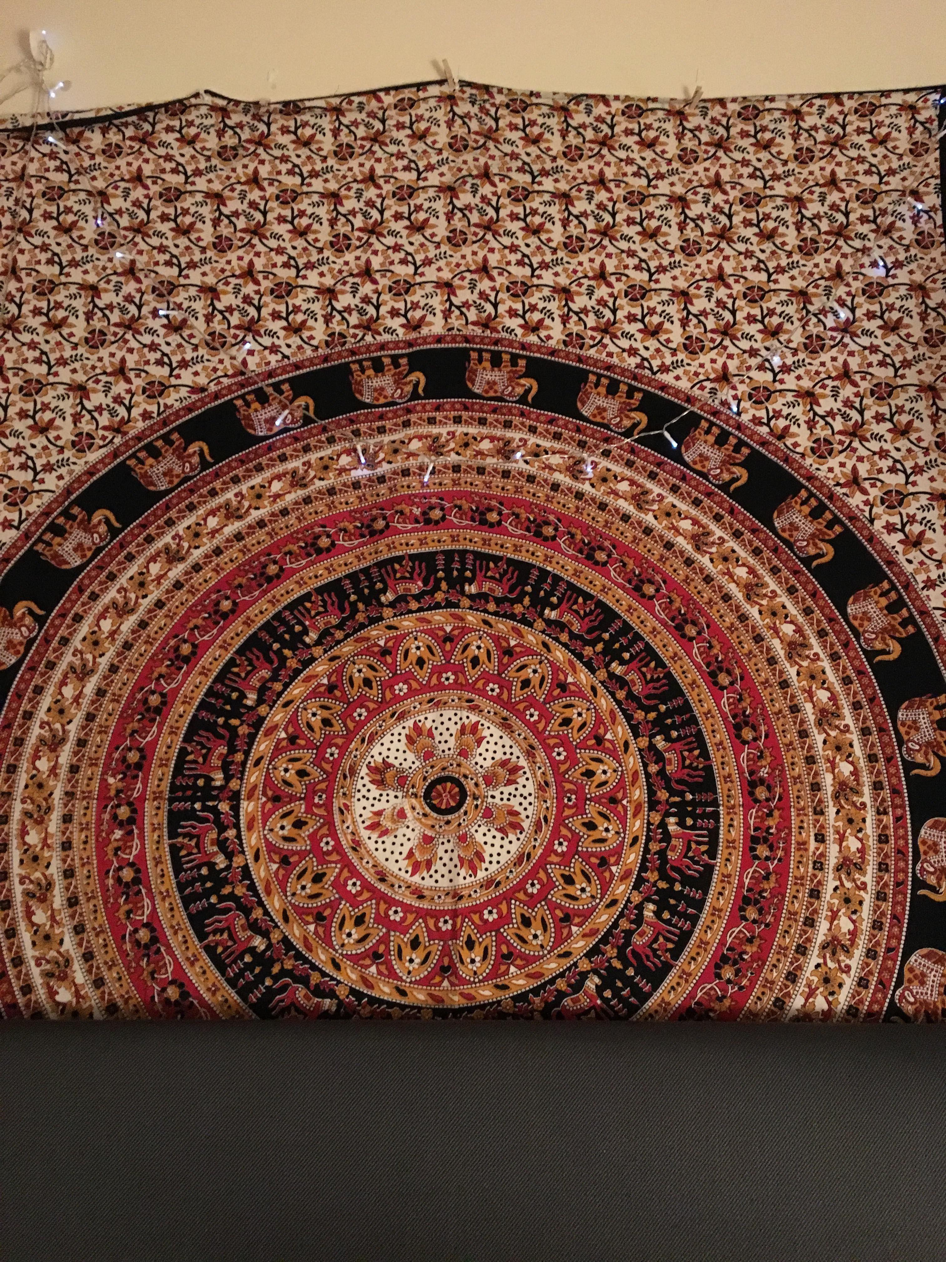 Image may contain: Woven, Home Decor, Carpet