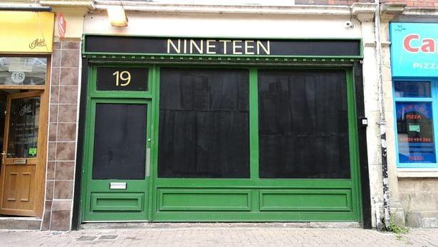 Image may contain: Door, Shop