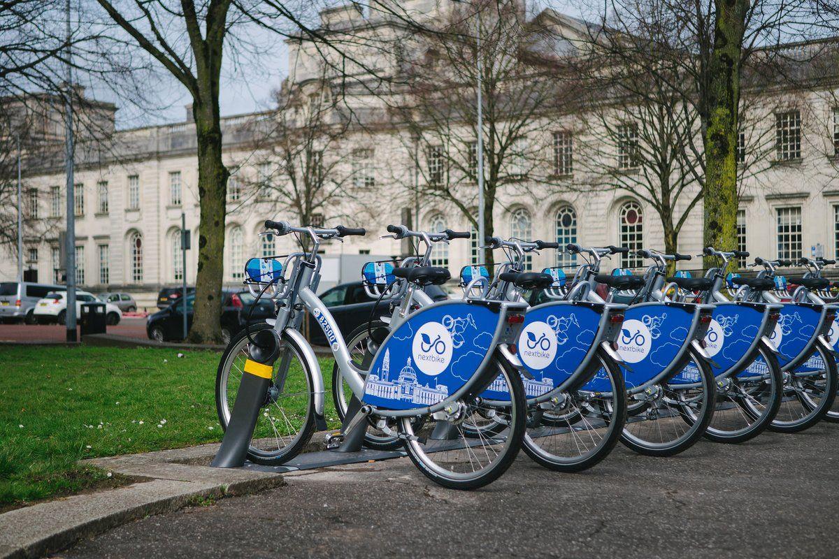 Image may contain: Car, Automobile, Vehicle, Transportation, Bike, Bicycle, Wheel, Machine
