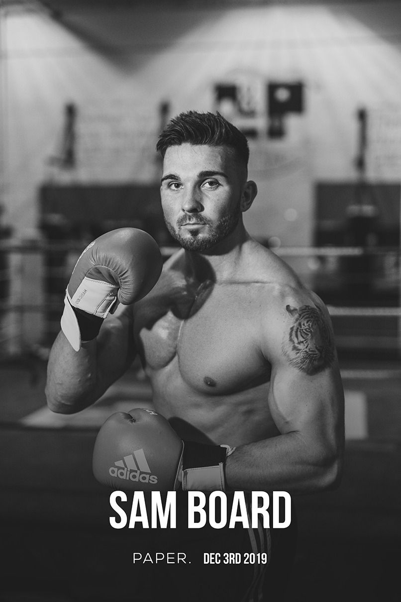 Image may contain: Tattoo, Boxing, Sports, Sport, Human, Person, Skin