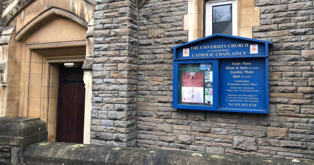 Image may contain: Window, Path, Walkway, Kiosk, Door, Wall