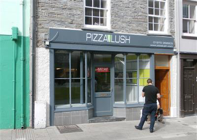 Vote What Is The Best Takeaway In Aber