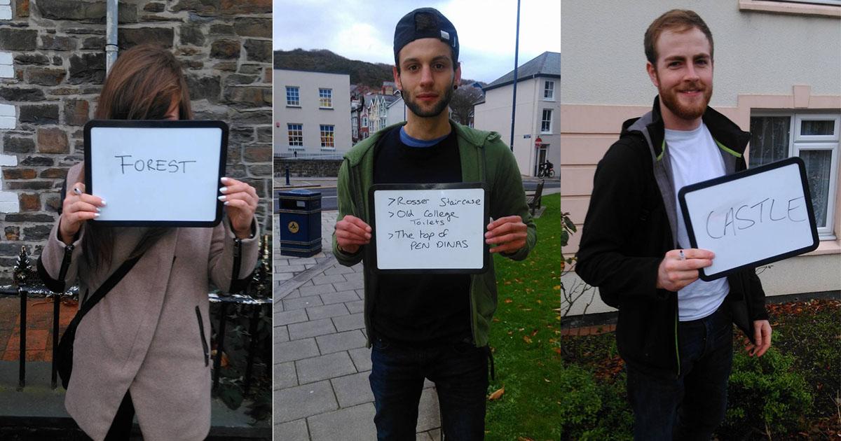 Aberystwyth sex