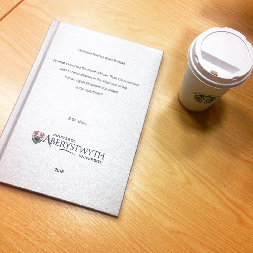 thesis printing binding belfast