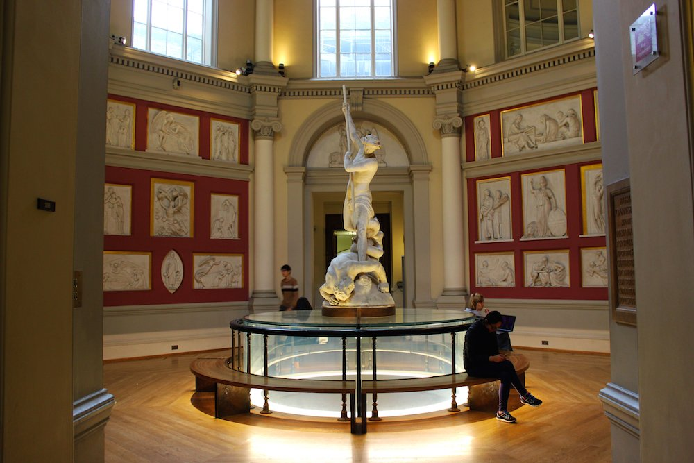 Ucl Guide The Tab Guide To University College London