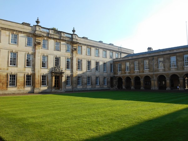 Cambridge The Tab Guide To University