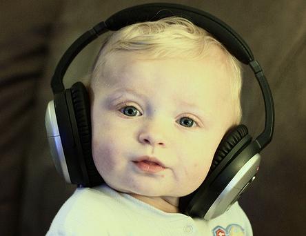 Headphones: overrated