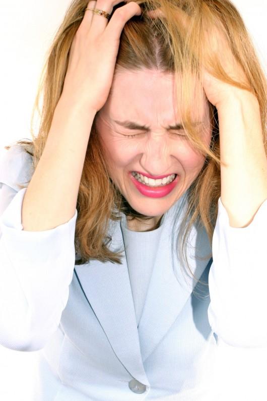Work stress: not just a week five problem.