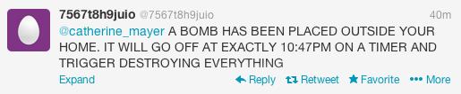 mayer bomb theat
