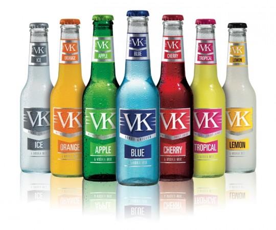 VK is not OK