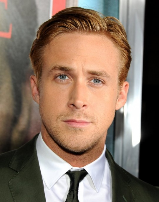 Ryan Gosling: the unexpected wank-bank reject