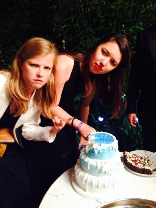 amy faith cake