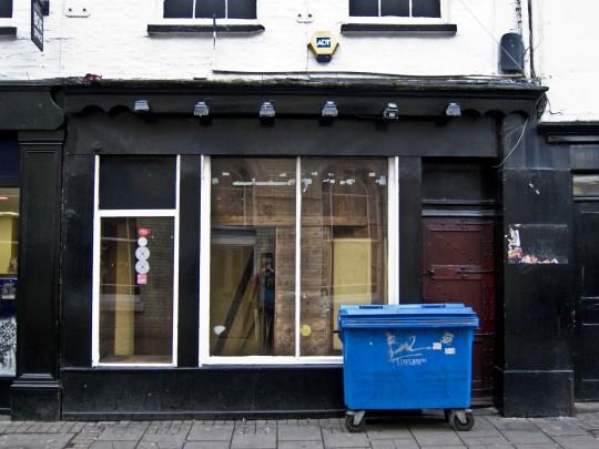 Kambar, the best club in Cambridge until it closed in 2012