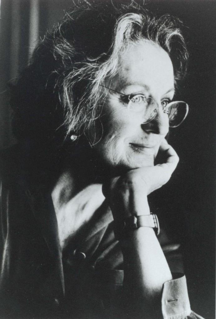 One-woman revolution