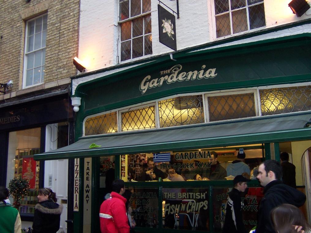 The_Gardenia