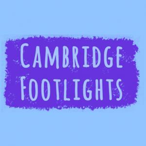 footlights logo