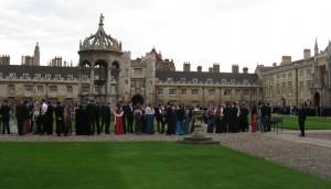 The definition of Cambridge fun