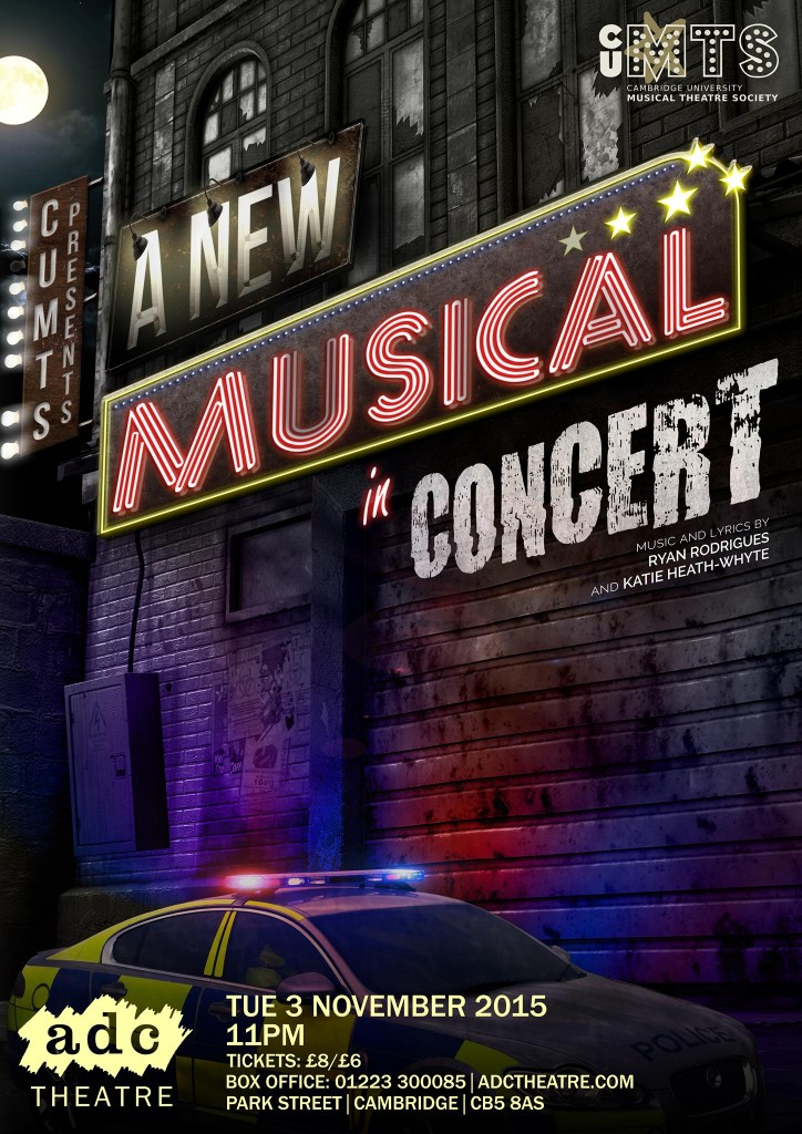 A New Musical