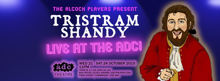 It's 'Live at the ADC!' for a reason.