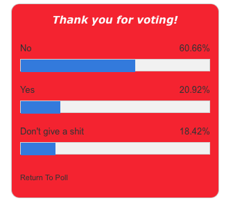 The Tab's very scientific polling shows a landslide against CUSU meddling with Tompkins