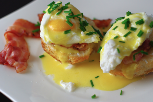 We wouldn't want people to miss out on their daily eggs benedict, would we?