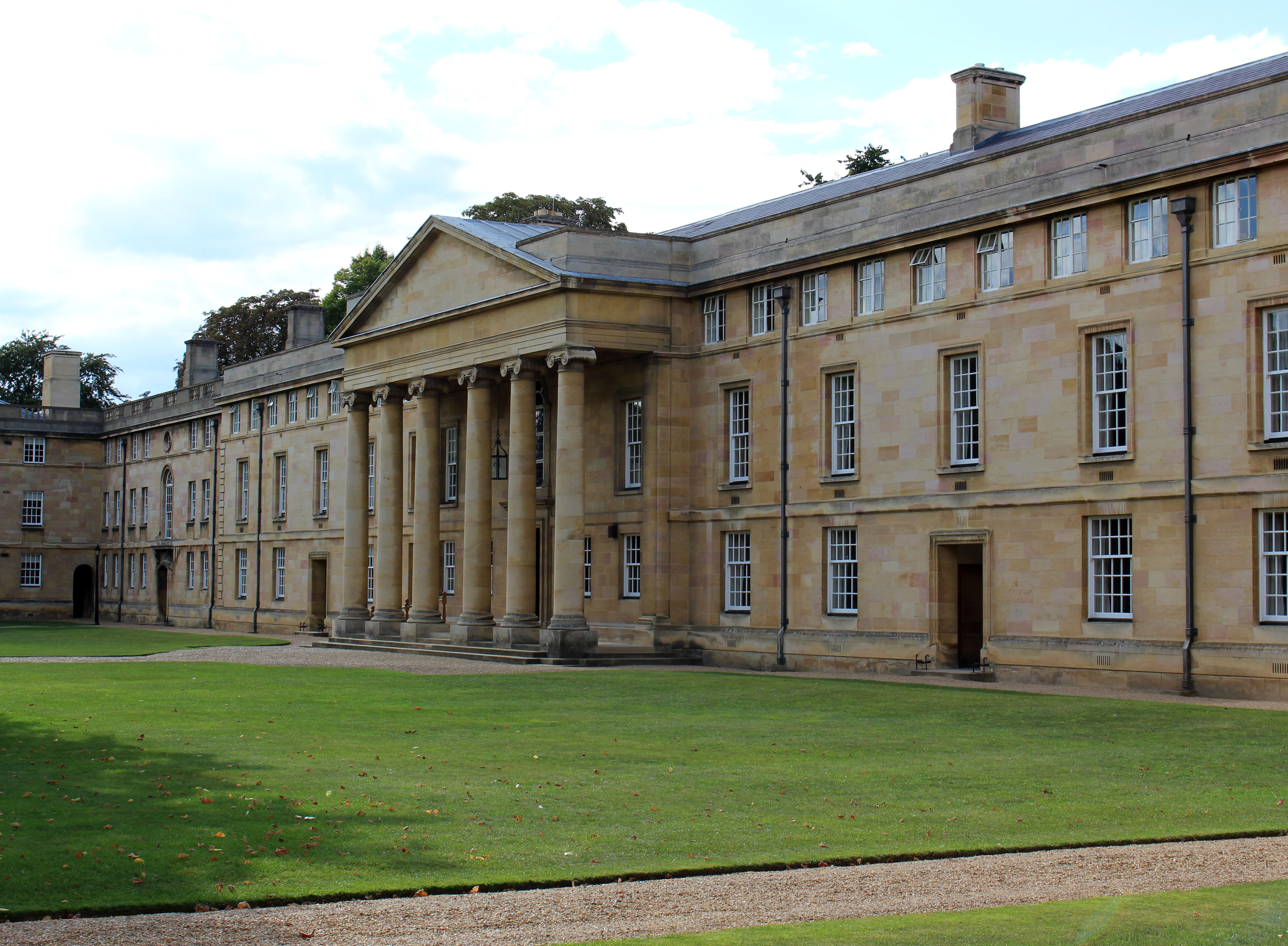 Cambridge CONFIRMED as the UK's best university - University