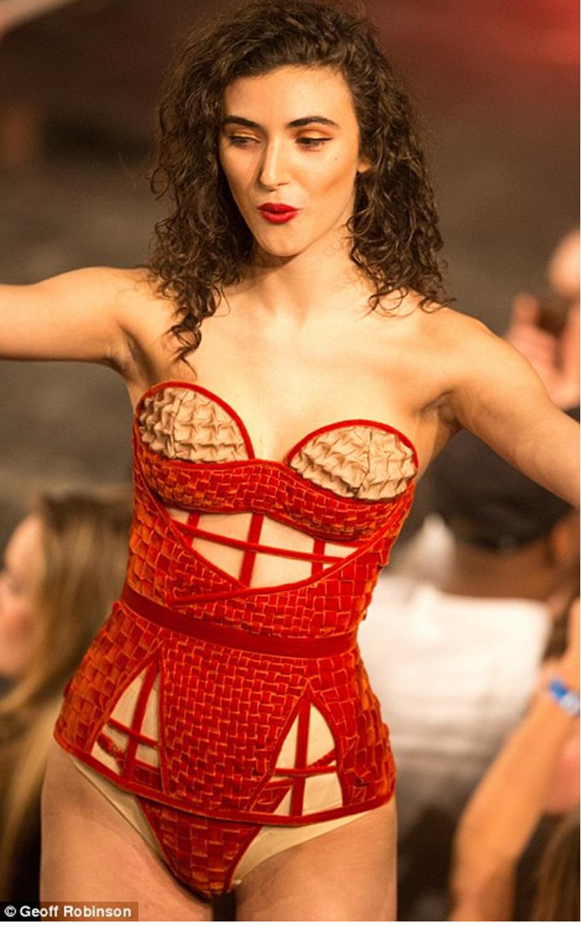 Marina Anastasi