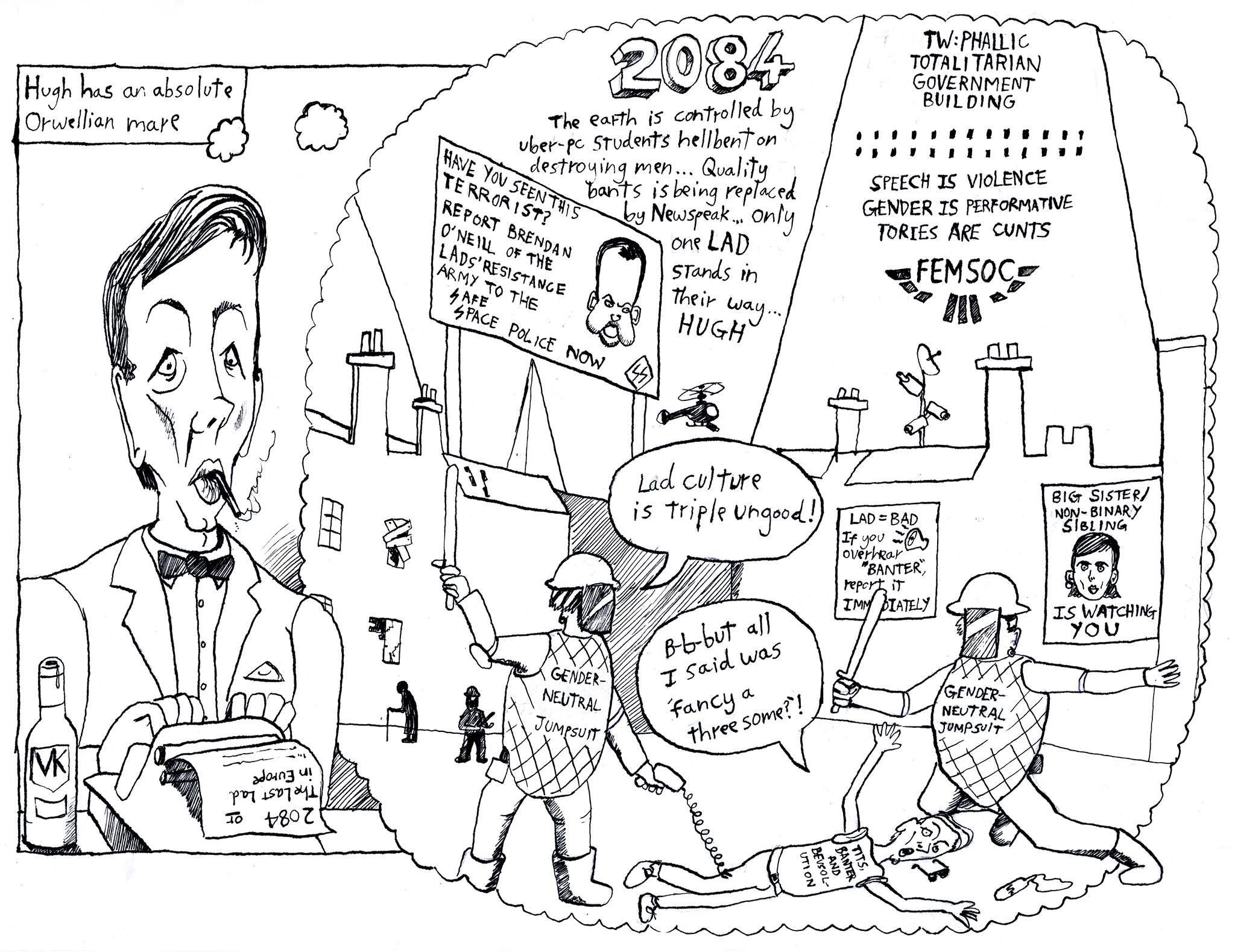 Props to Tab illustrator Ben Brown.