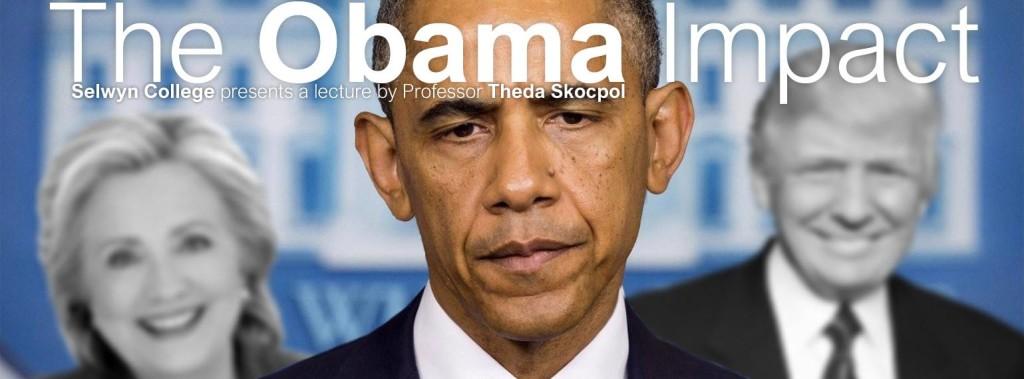 obama impact