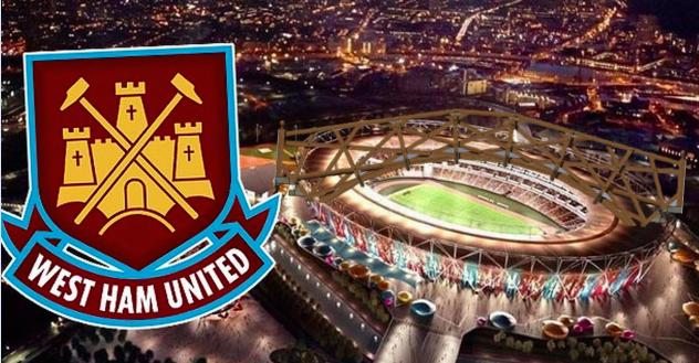 *Unverified* plans for West Ham's new stadium