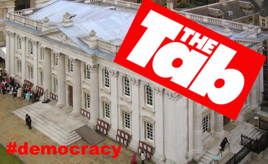 democracy prevails?
