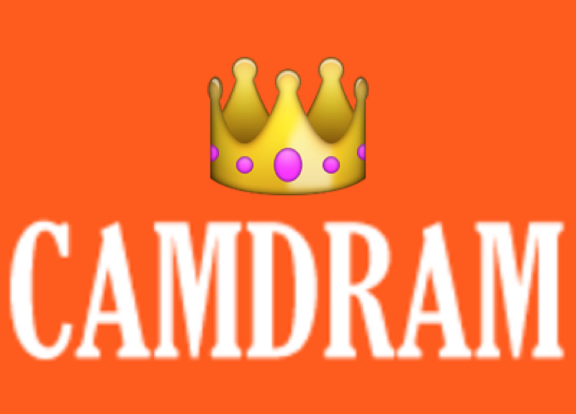 Camdram, the site that lets people think they have an IMDb