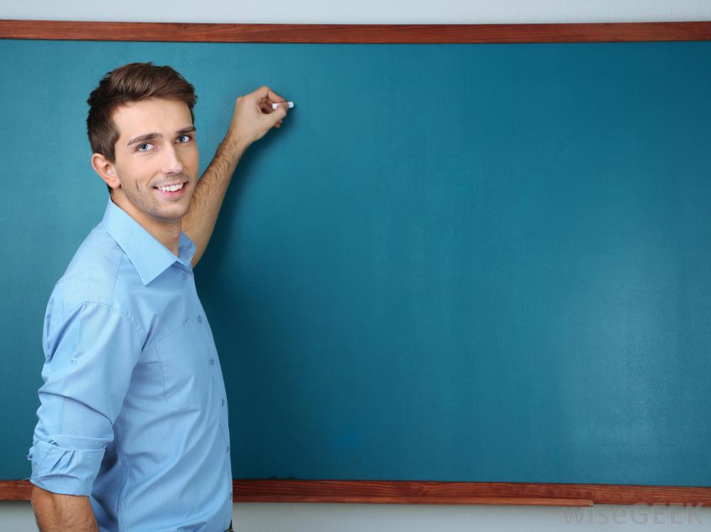 teacher-at-chalkboard