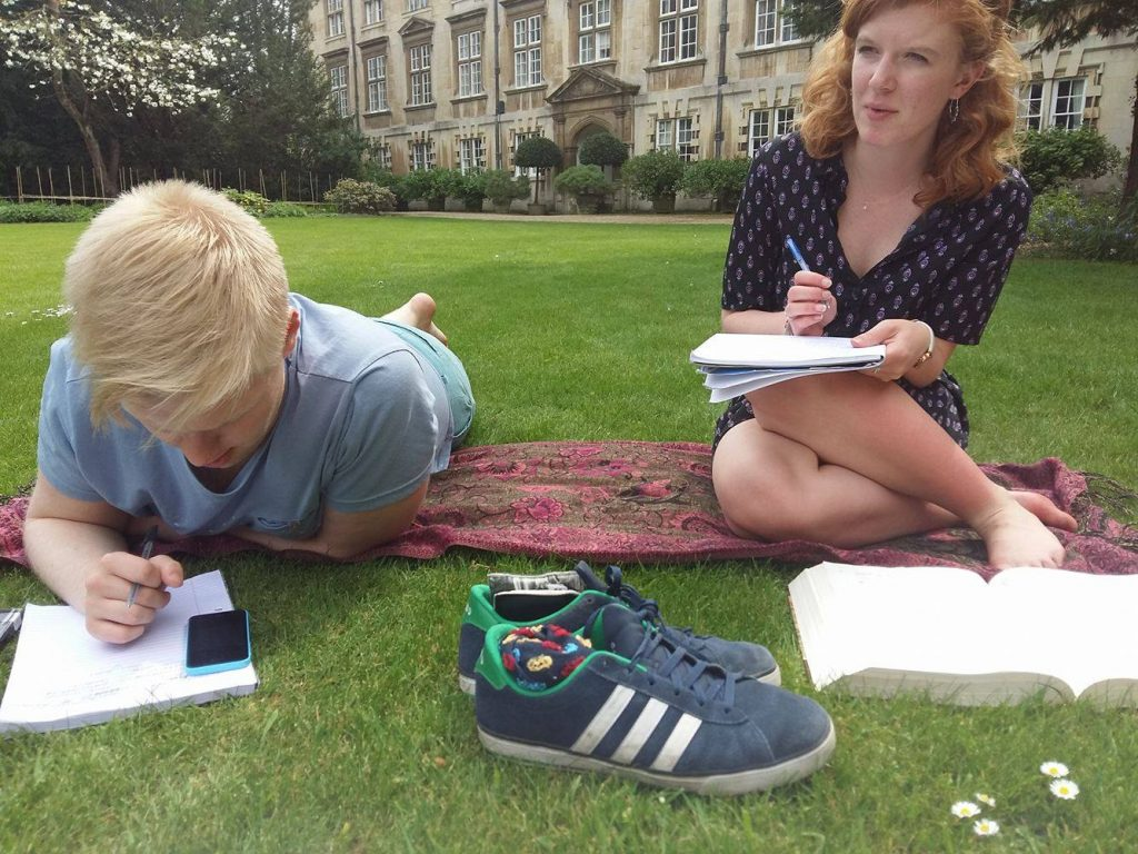 Revising with the overhanging shadow of public humiliation
