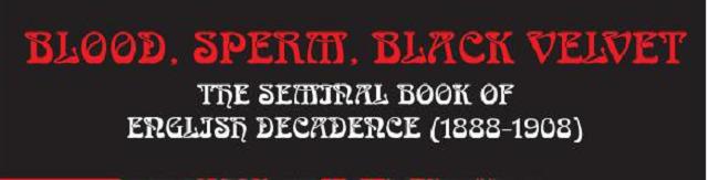 blood-sperm
