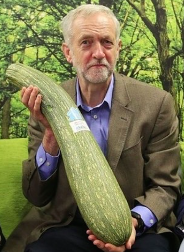 To-marrow will not be a better day with Corbyn as leader