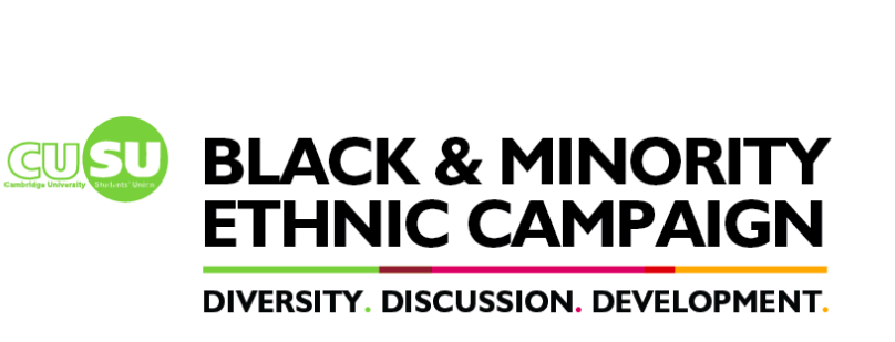 CUSUs BME Campaign plays an important role in the union