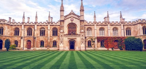 Slikovni rezultat za cambridge university