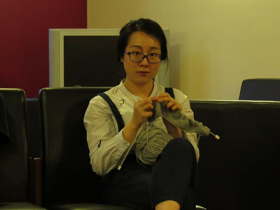 Yuxi Chen.
