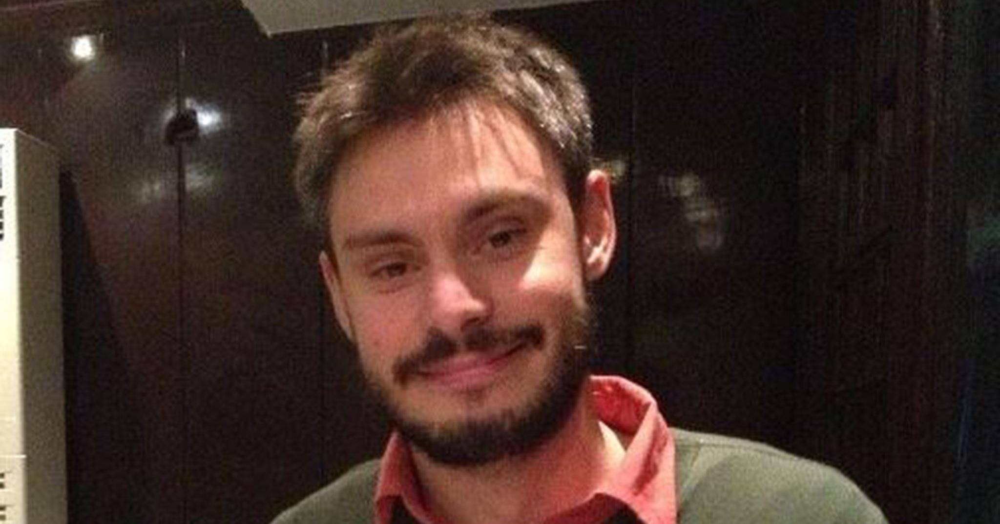 Regeni's body was found in Feburary 2016