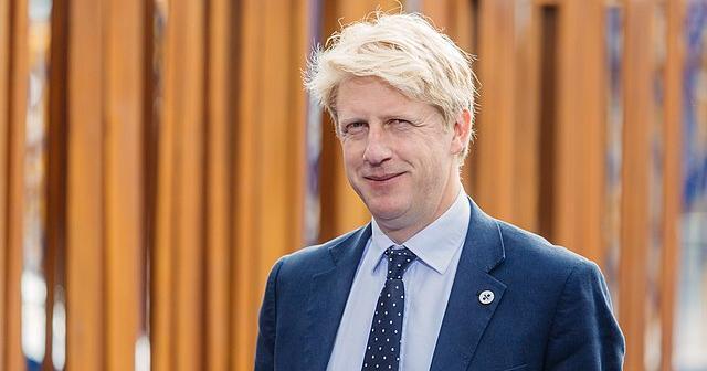 Johnson's rhetoric was a poor man's impression of brexit-mode Boris