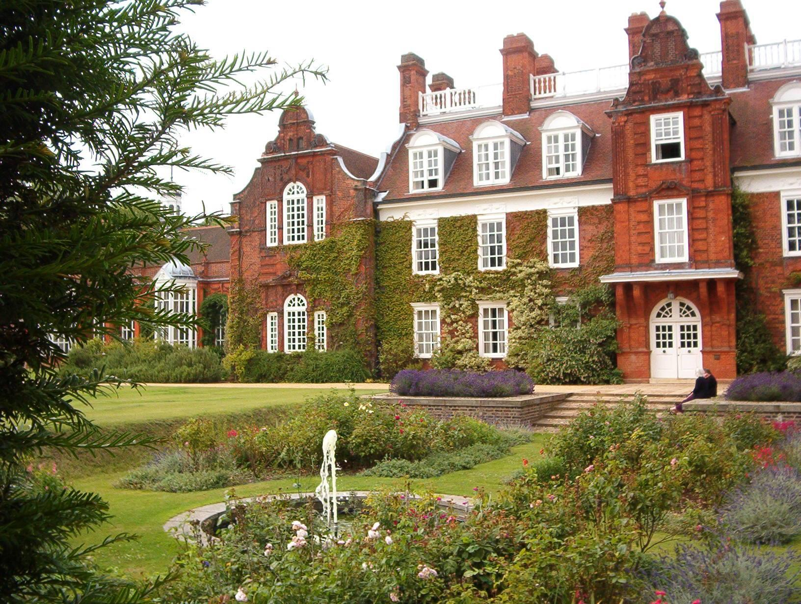 Newnham College, founded in 1871, has yet to adopt such measures