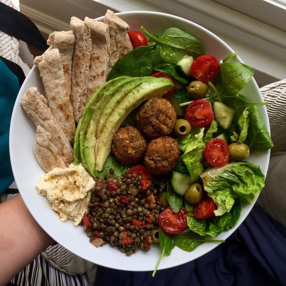 Image may contain: Food, Bowl