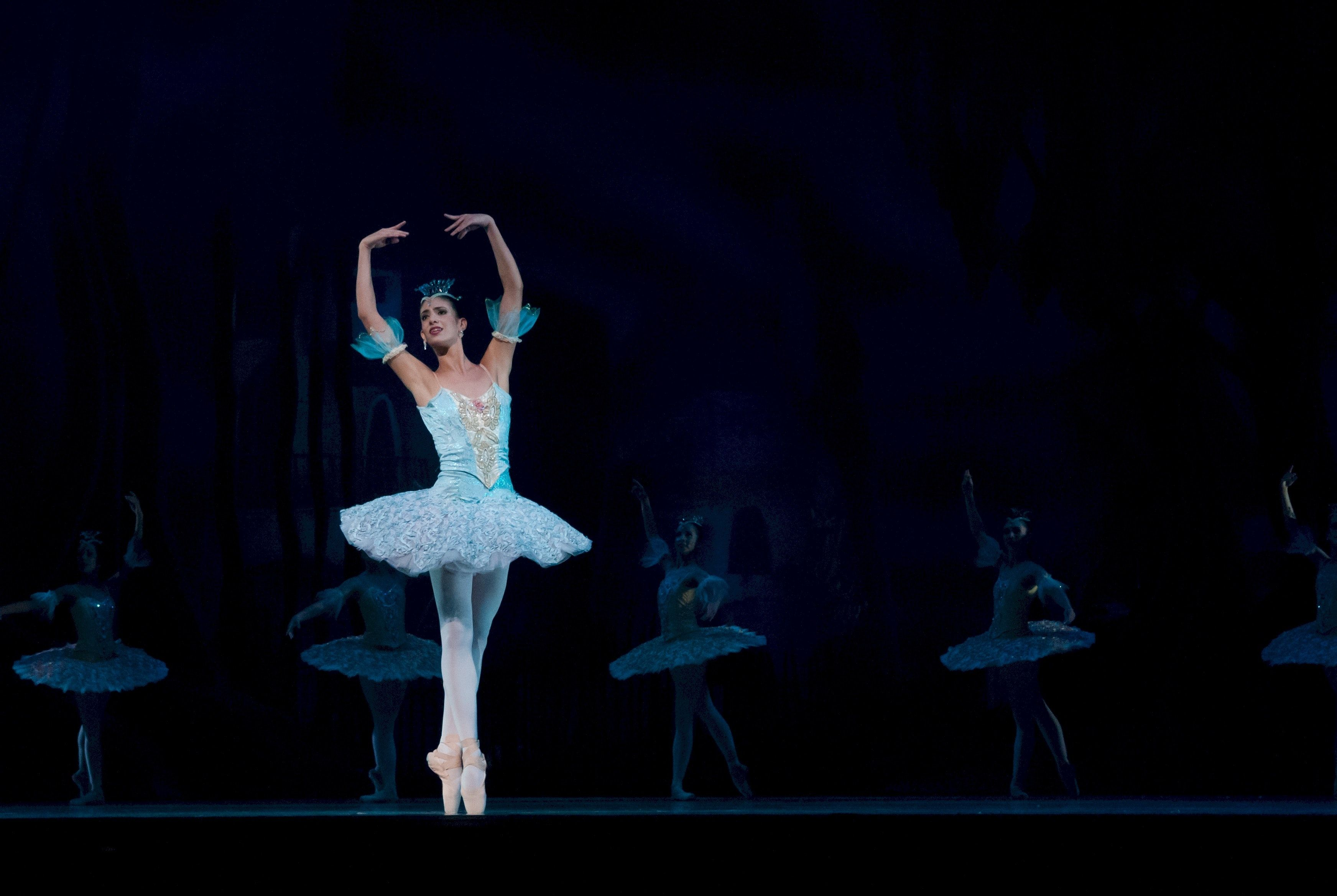 Image may contain: Performer, Ballet, Ballerina, Leisure Activities, Dance Pose, Dance, Person, People, Human