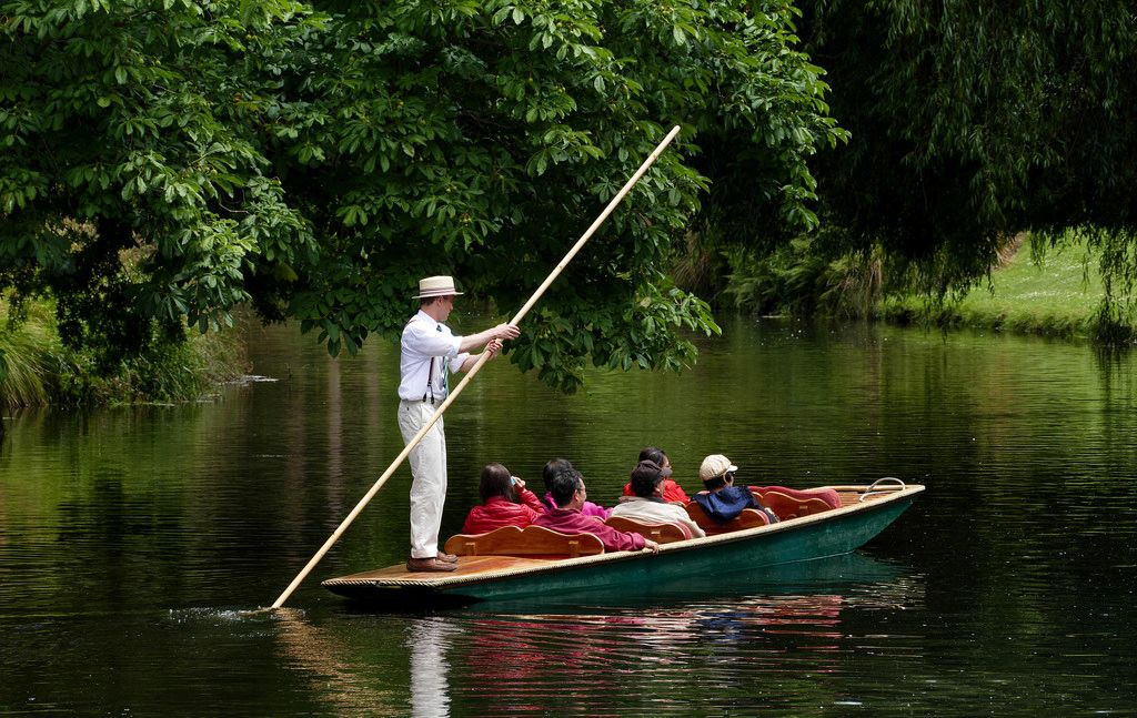 Image may contain: Jungle, Vegetation, Tree, Rainforest, Plant, Outdoors, Nature, Land, Forest, Flora, Watercraft, Vessel, Transportation, Rowboat, Canoe, Boat, Person, People, Human