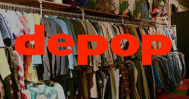 2a2ed3cba A Beginner's Guide to Depop - University of Cambridge