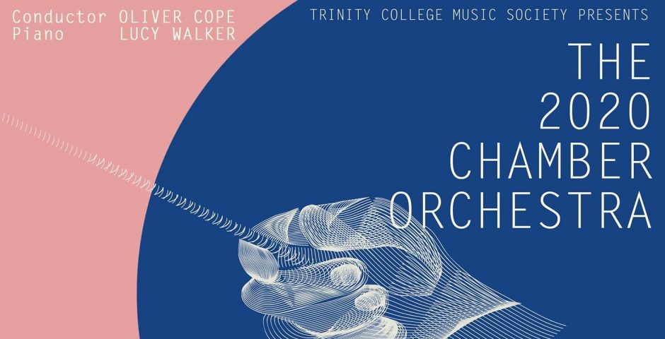 Trinity University Christmas Concert 2020 Review: Trinity College Music Society 2020 Orchestra Concert