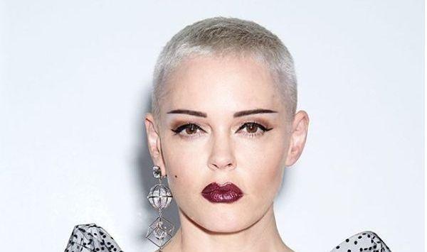Image may contain: Haircut, Head, Hair, Human, Face, Person
